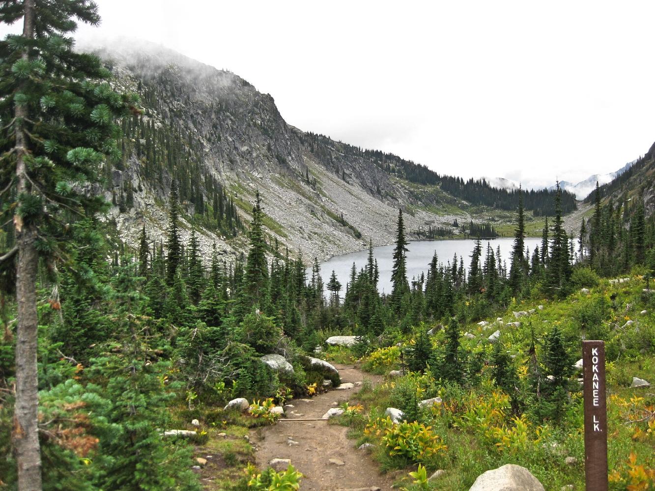 British Columbia verbessert Reservierungssystem für Campingplätze