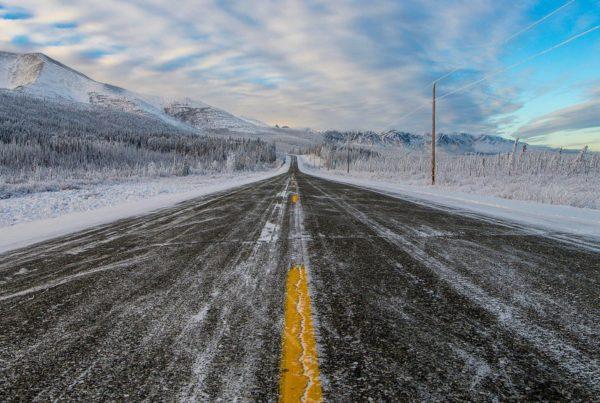 Yukon | Foto von Jannik Götze!