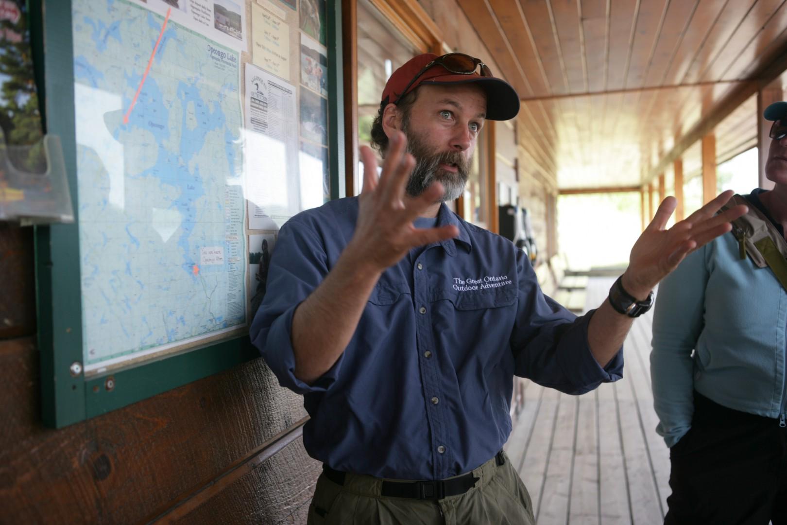 Wandern in der Wildnis: 22 Outdoor-Tipps und -Tricks