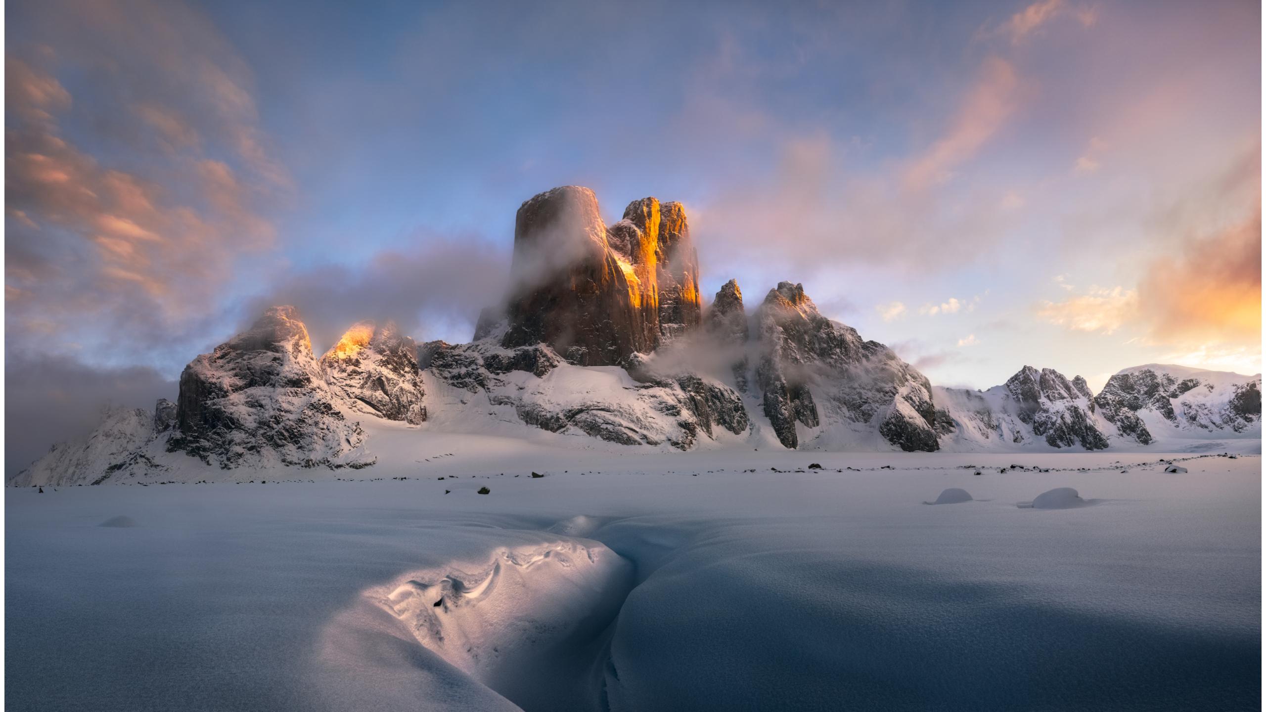 Nunavut: Kanada erhält neuen Territorial Park