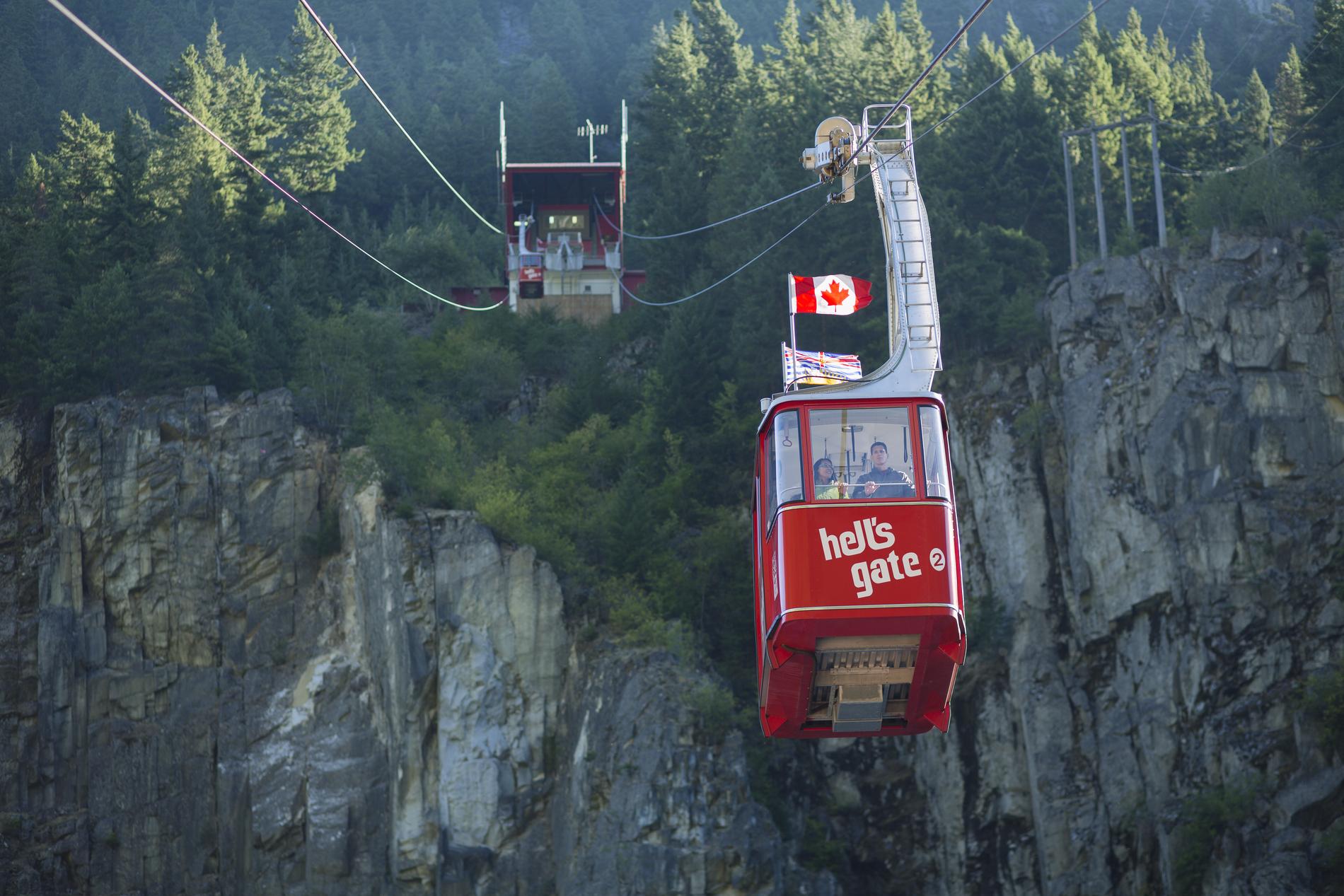 Wenn der Berg ruft – Wanderrouten in British Columbia