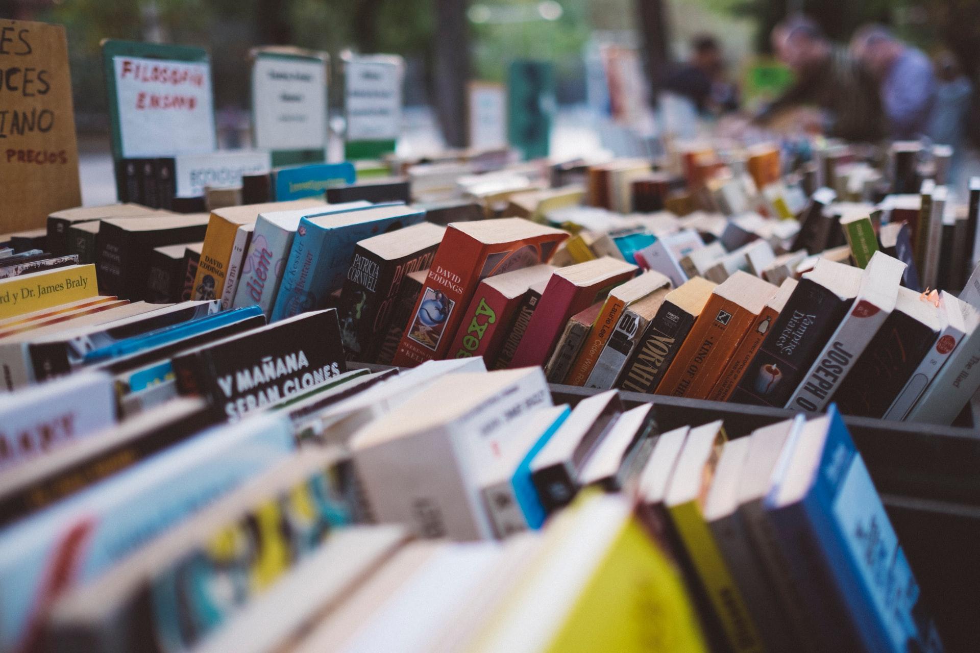 Frankfurter Buchmesse: Ausgewählte Reiseführer & Urlaubsschmöker