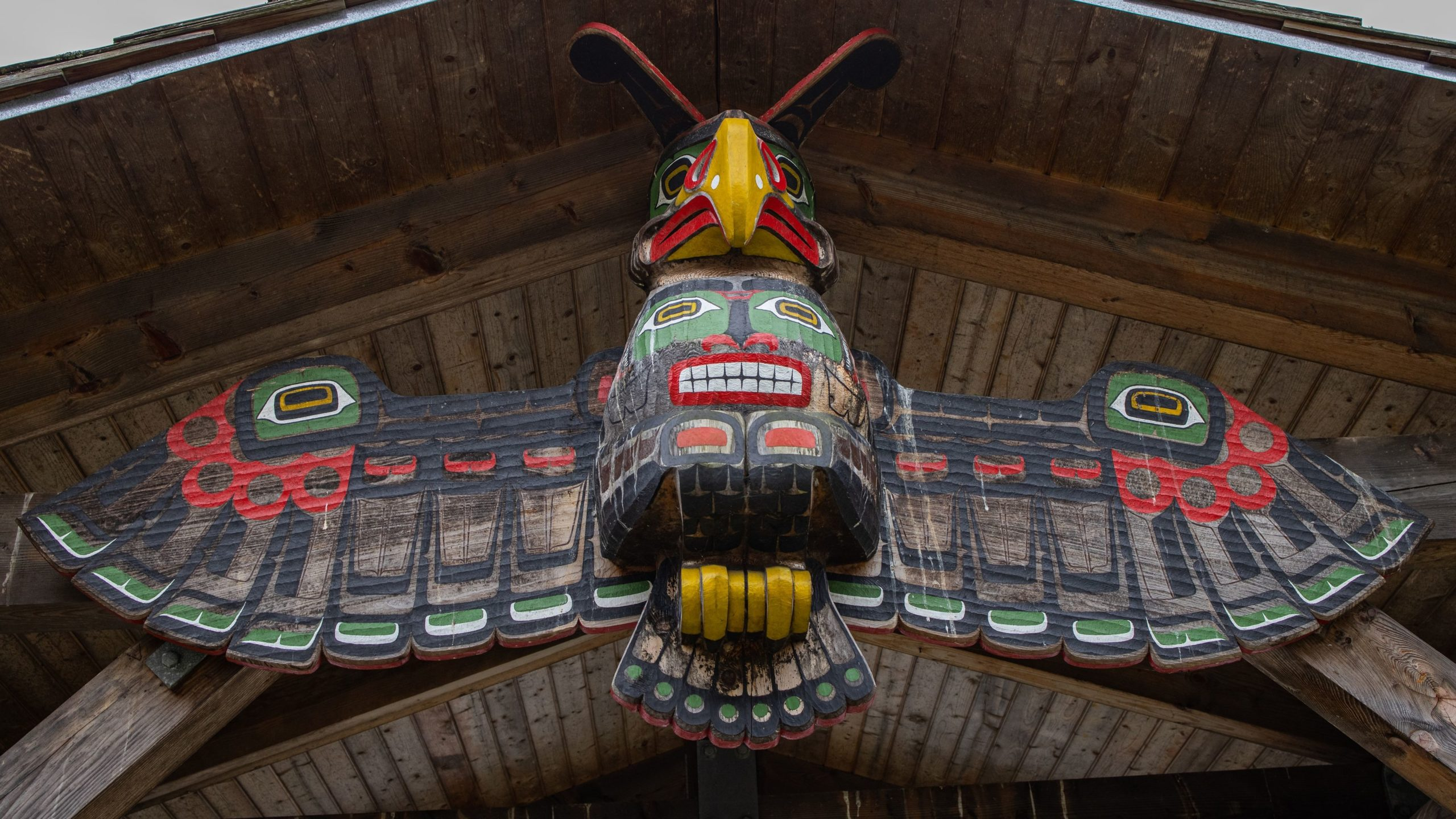 Reiseführer zu den First Nations in Kanada