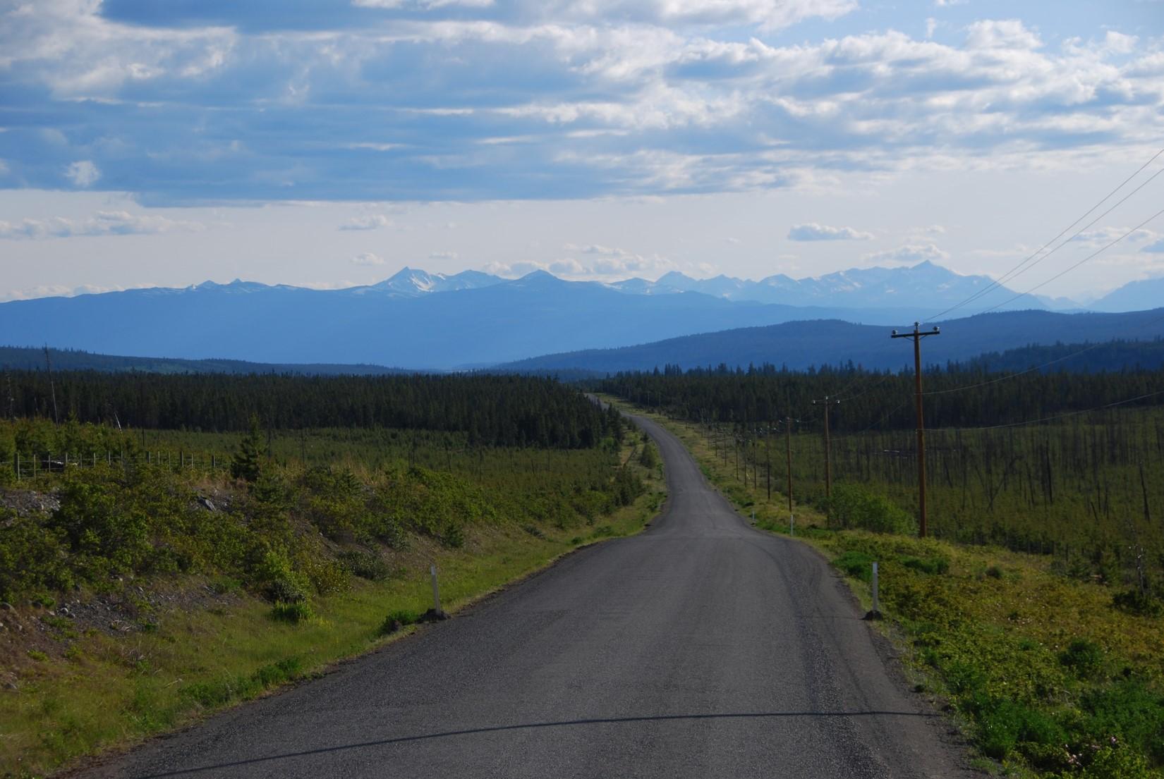 Terra Nostra Guest Ranch zu Gast bei CANADA BACKROADS
